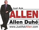 Logo For Allen Duhé  Real Estate